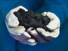 Bitumen does not grow