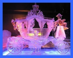 Cendrillon car
