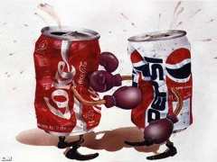Pepsi and ... (click forward)